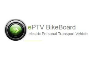 ePTV Bike Board