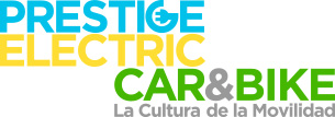 Logo Prestige Electric Car