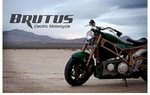 Brutus Motocycles