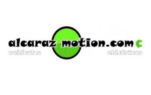 Alcaraz Motion