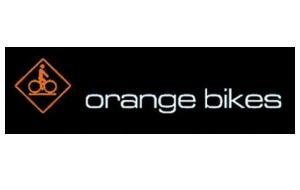 Orange Bikes