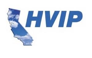 California HVIP