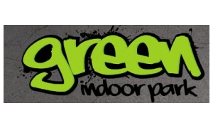 Green indoor park