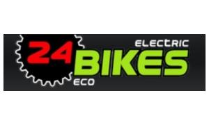 24 Bikes