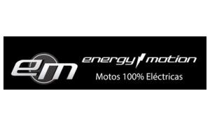 Energy Motrion