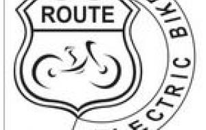 Route Electric Bike