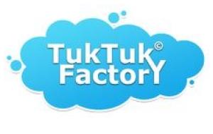 Tuk Tuk Factory